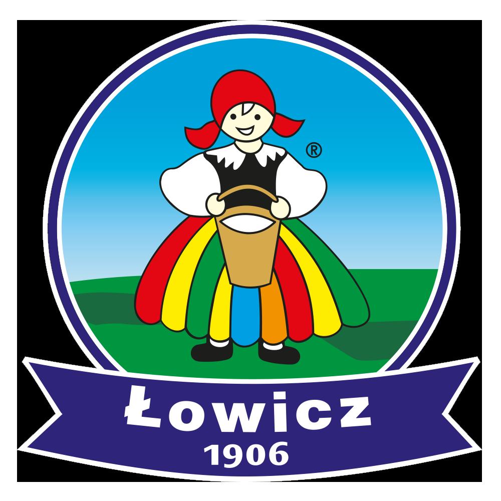 Logo Łowicz
