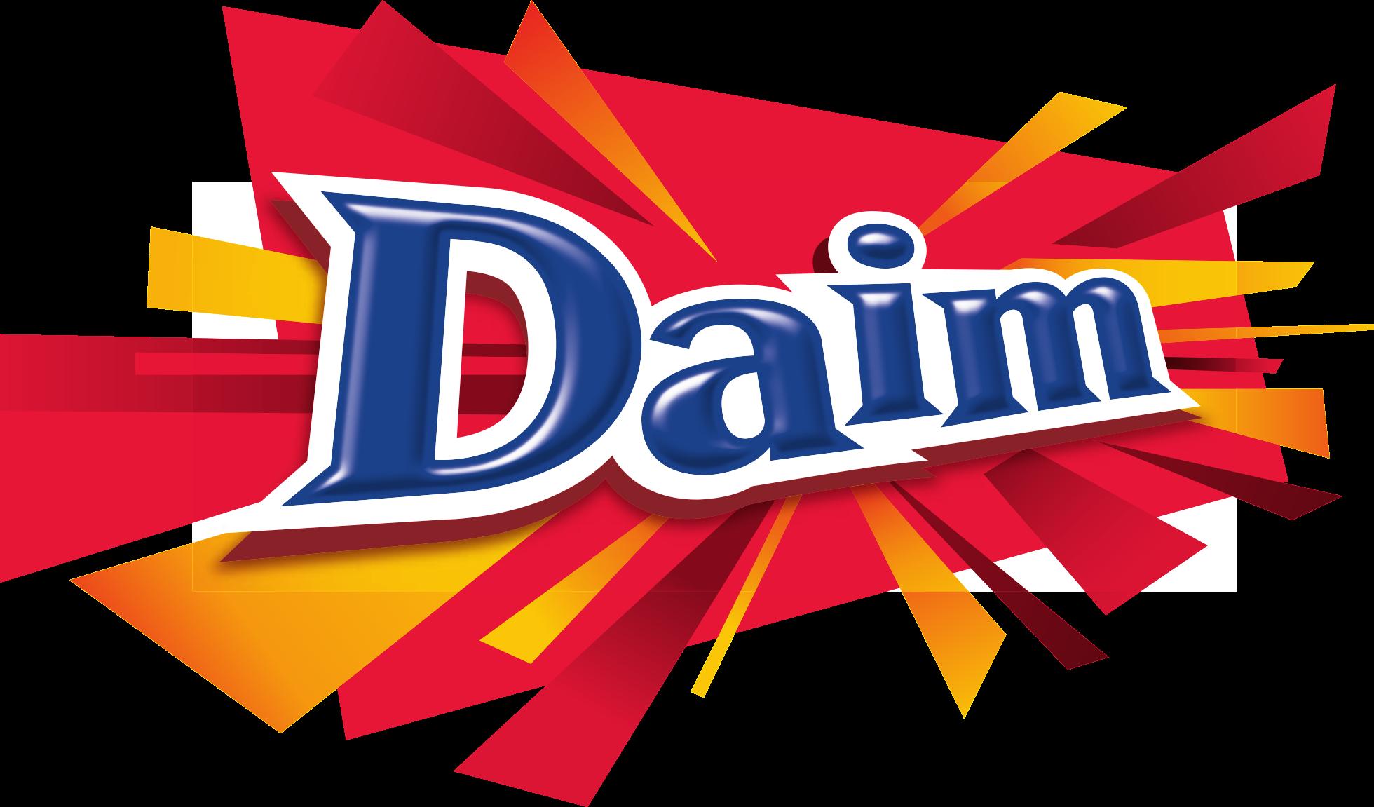 Logo Daim