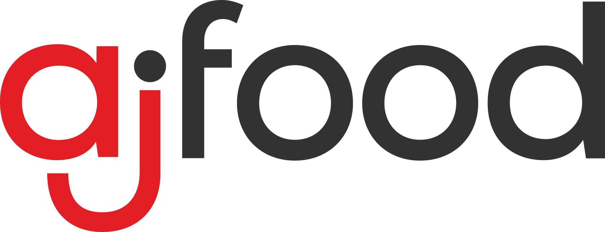 Logo AJ Food