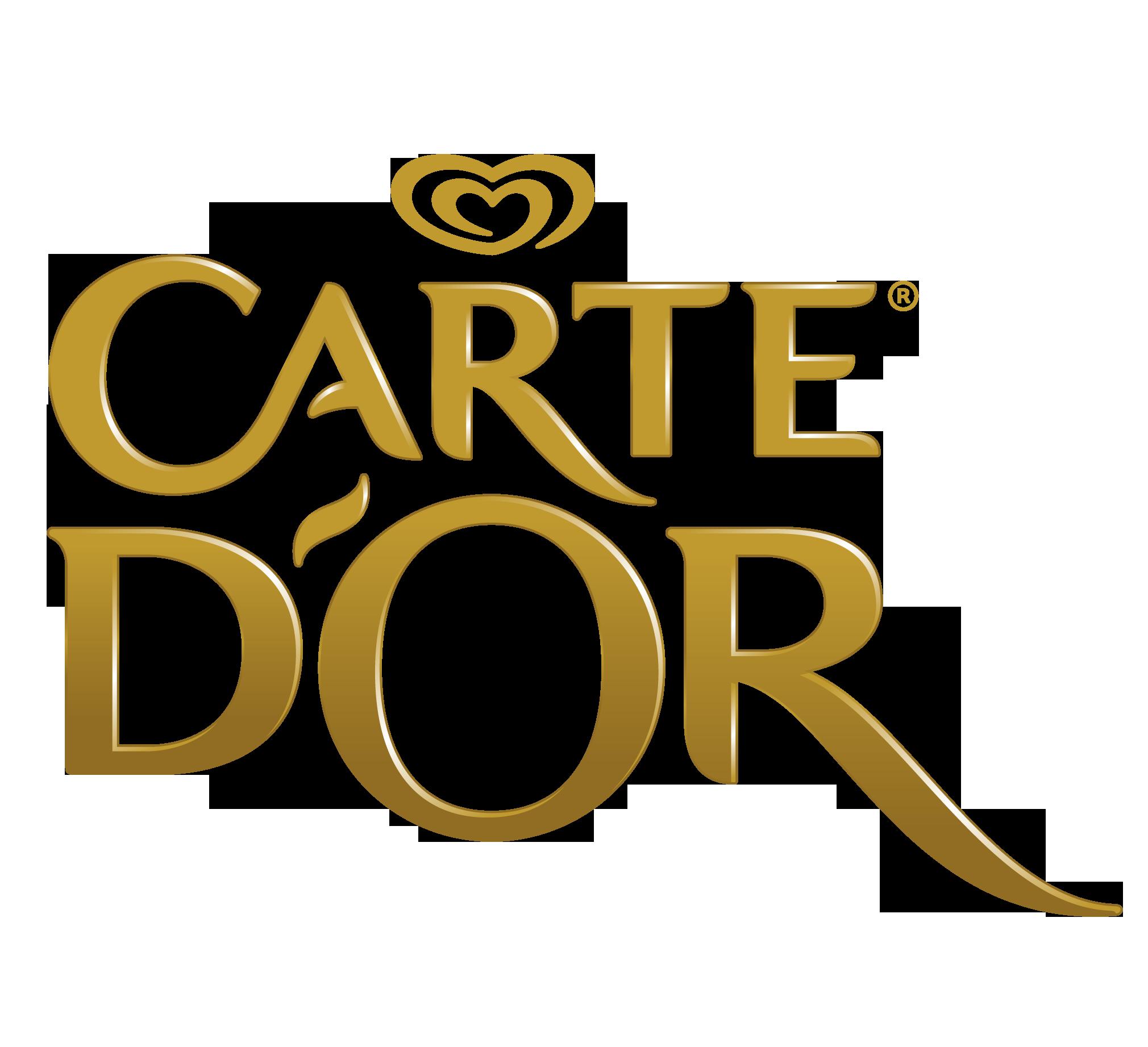 Logo Carte Dor