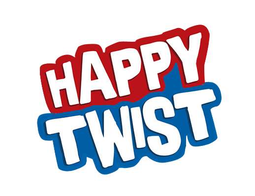 Logo Happy Twist