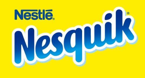 Logo Nesquik