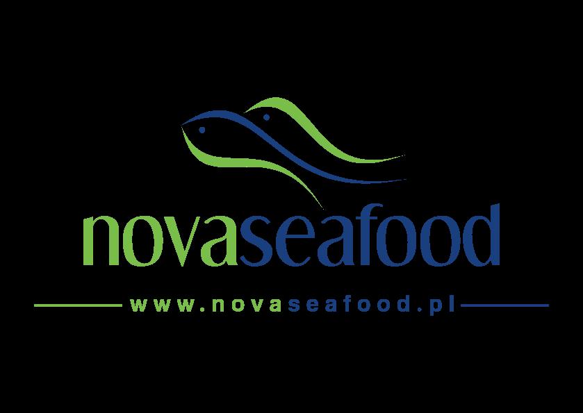 Logo Nova Seafood