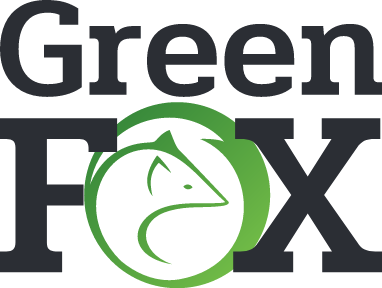 Logo Green Fox