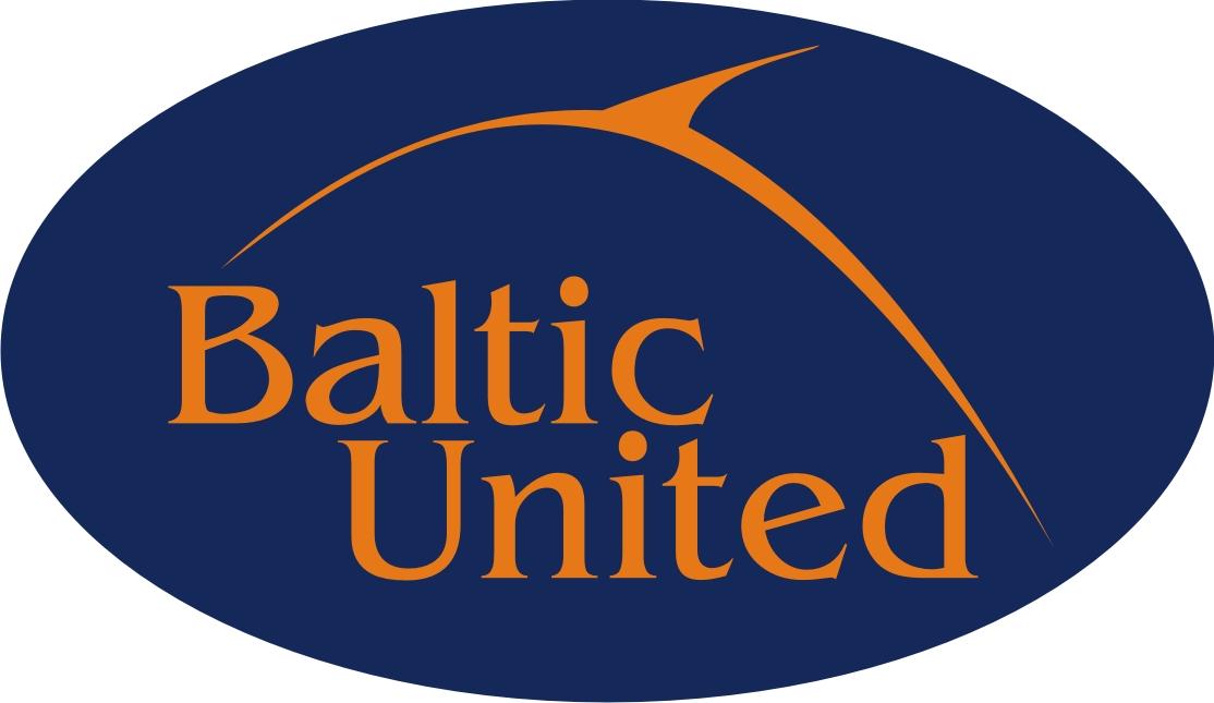 Logo Baltic United