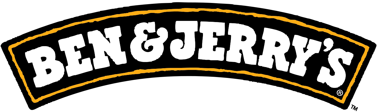 Logo Ben and Jerry's