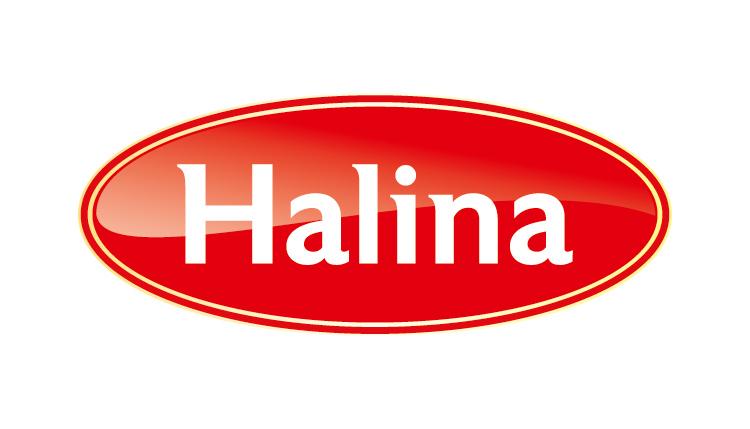 Logo Halina