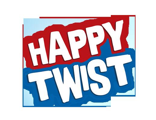 Logo Happy Twist