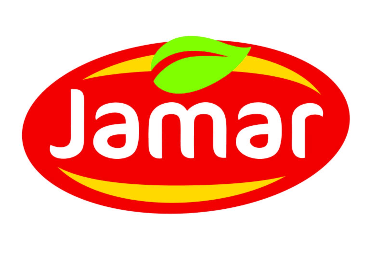 Logo Jamar