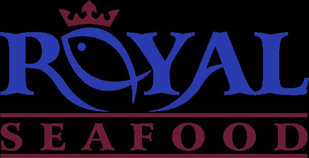 Logo Royal Seafood