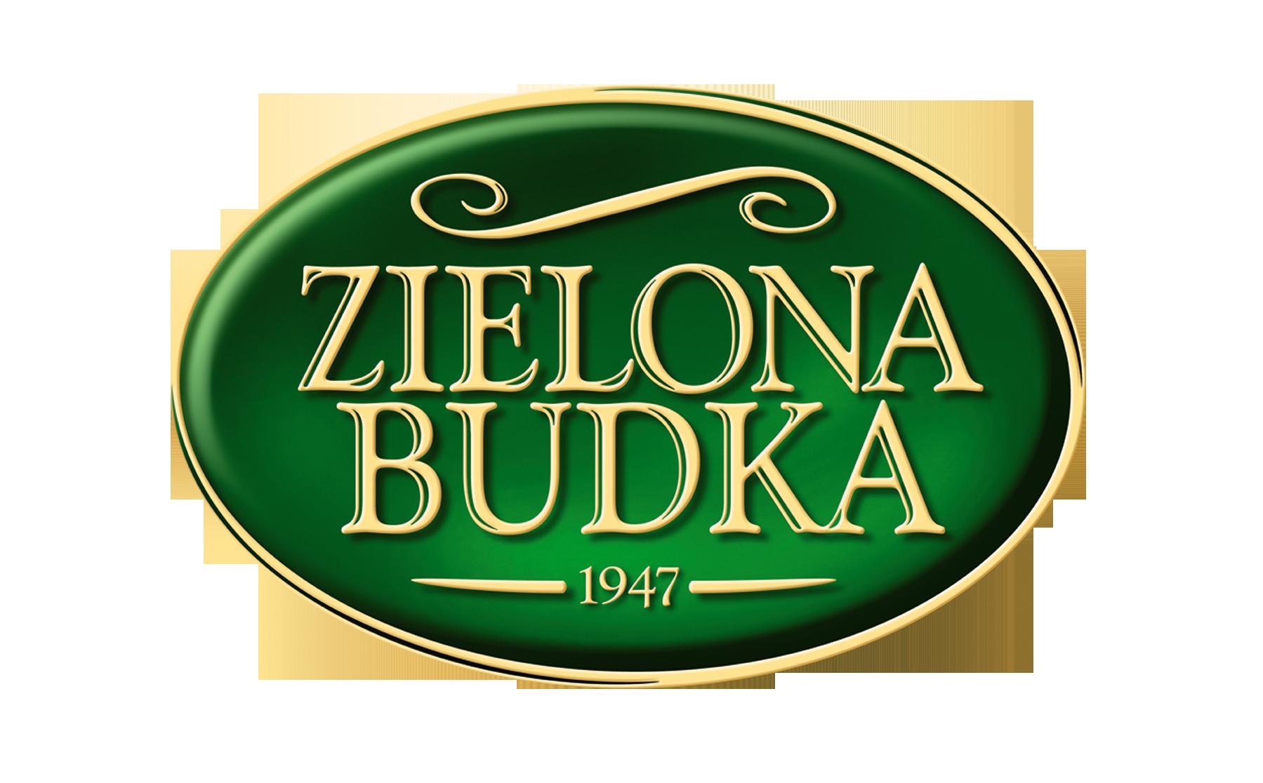 Logo Zielona Budka