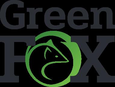 Logo Green Fox